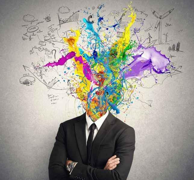 خلاقیت از استعداد یابی در کودکان تا پروش حس خلاق بودن در بزرگسالان