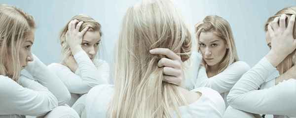 اسکیزوفرنی یا شیزوفرنی چیست و چگونه درمان میشود ؟