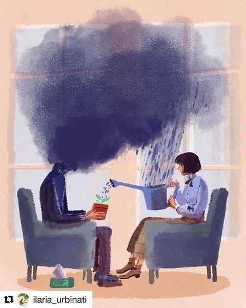 پالایش ذهن با استفاده از روانکاوی
