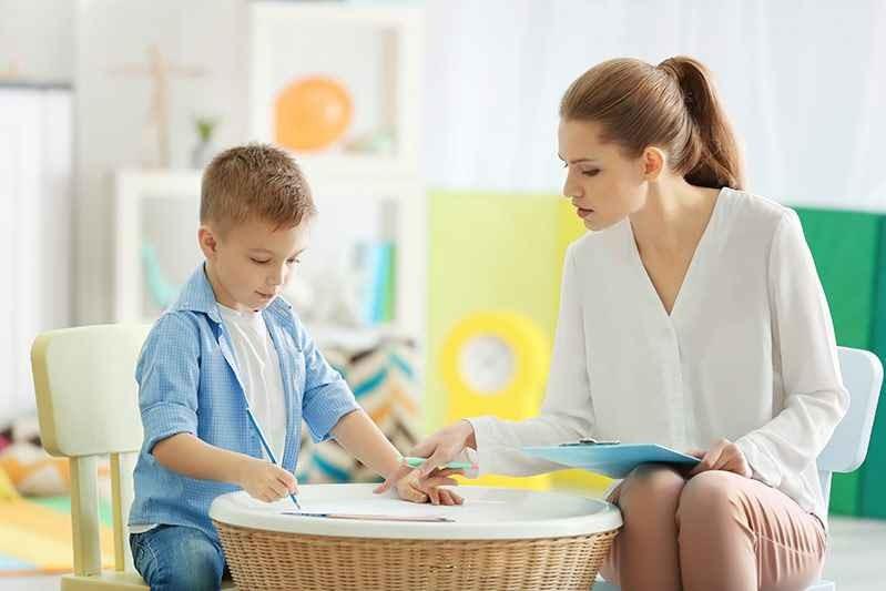 روانشناسی استعدادیابی در کودکان