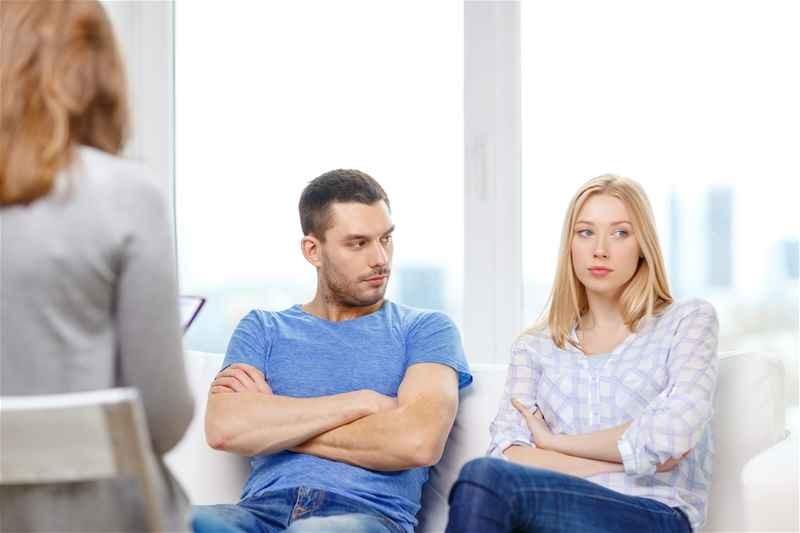 مشاوره پیش از ازدواج یا مشاور زوجین و حل مشکلات زناشویی